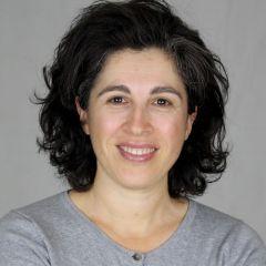 Margarida Ruas