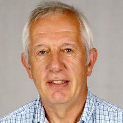 Donald Warden