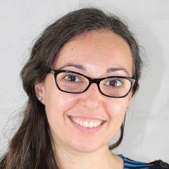 Raquel Pinacho