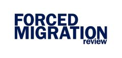 Forced Migration Review, 2017, listing