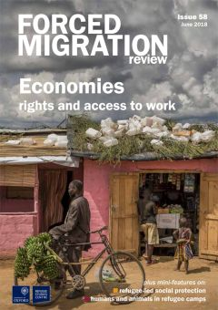 Economies: rights and access to work