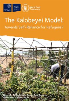 The Kalobeyei Model: Towards Self-Reliance for Refugees?