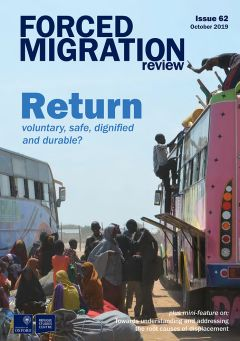 Return: voluntary, safe, dignified and durable?