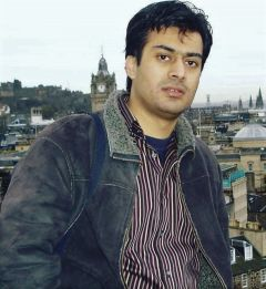 Fawad Jamshed