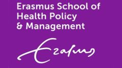 The Erasmus School of Health Policy and Management at Erasmus University
