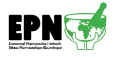 EPN Ecunemical Pharmaceutical Network