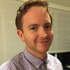 Ryan Schenck