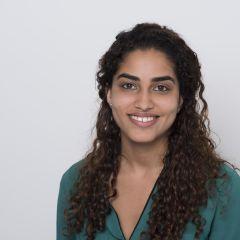 Nadia Nasreddin
