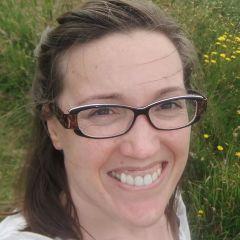Erika Kvikstad