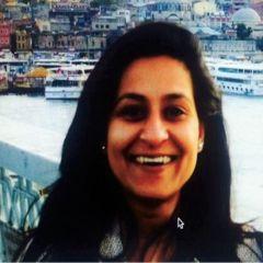 Anubha Mahajan