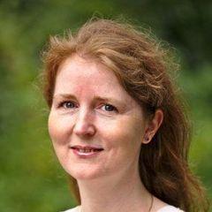 Anna Jeffreys