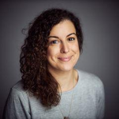 Ester Gea-Mallorqui