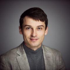 Viacheslav Trush