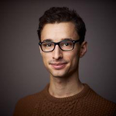 Benjamin Danet