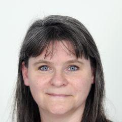 Michelle Kümin