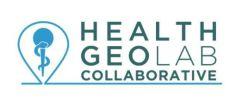 Health GeoLab collaborative logo