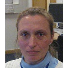 Claudine Porta