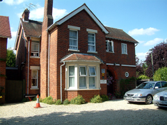 Pickwick Guest House