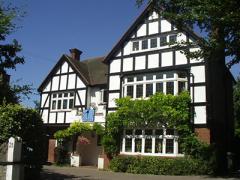Dialhouse Guest House