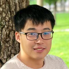Yanan Zhu