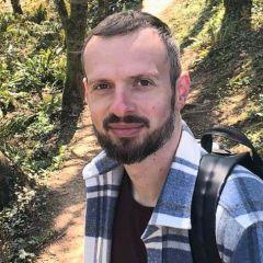 Jonathan Menary