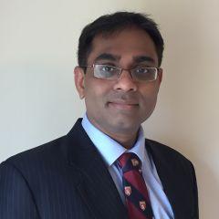 Mr Sanjeeva Jeyaretna