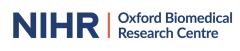 NIHR-Oxford BRC logo
