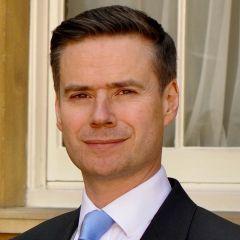 Jake Dunning