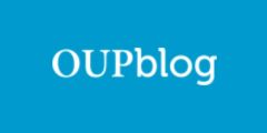 OUPblog logo