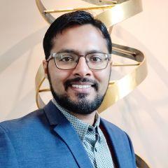Kshitij Mohan
