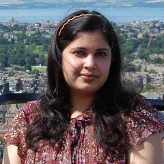 Taniya Sharmeen