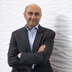 Paresh Vyas