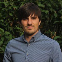 Alastair Smith