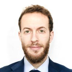 Edoardo Ostinelli