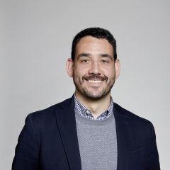 Ricardo Marquez Gomez
