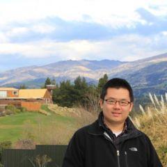 Yanfeng Zhang