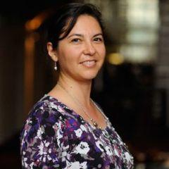 Maria Vazquez Montes