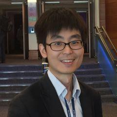 Alan King Lun Liu
