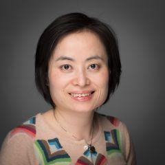 Lihui Wang