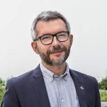 Marcin Pekalski