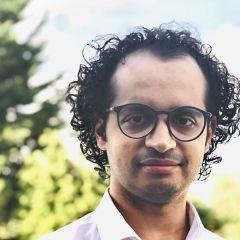 Zaki Alsahafi