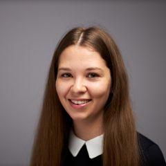 Emily Mazey