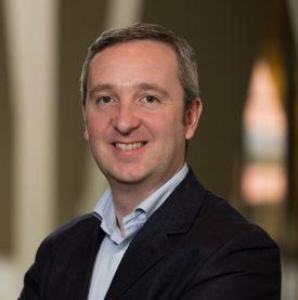 Andy Pearce