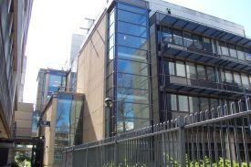 Peter Medawar Research Laboratory