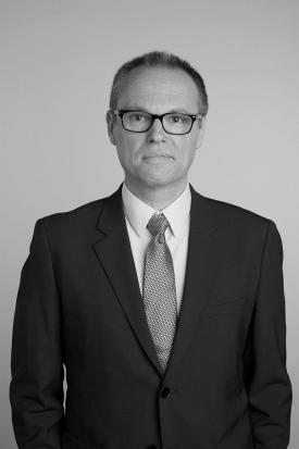 Portrait of Gero miesenbock