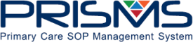 PRISMS Logo