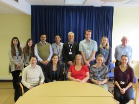 Verrill Pathology Group — Nuffield Department of Surgical Sciences