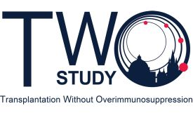 TWO Study logo (blue text)
