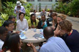 Global Health Bioethics Network