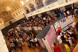 Oxfordshire Science Festival, 16 - 21 June